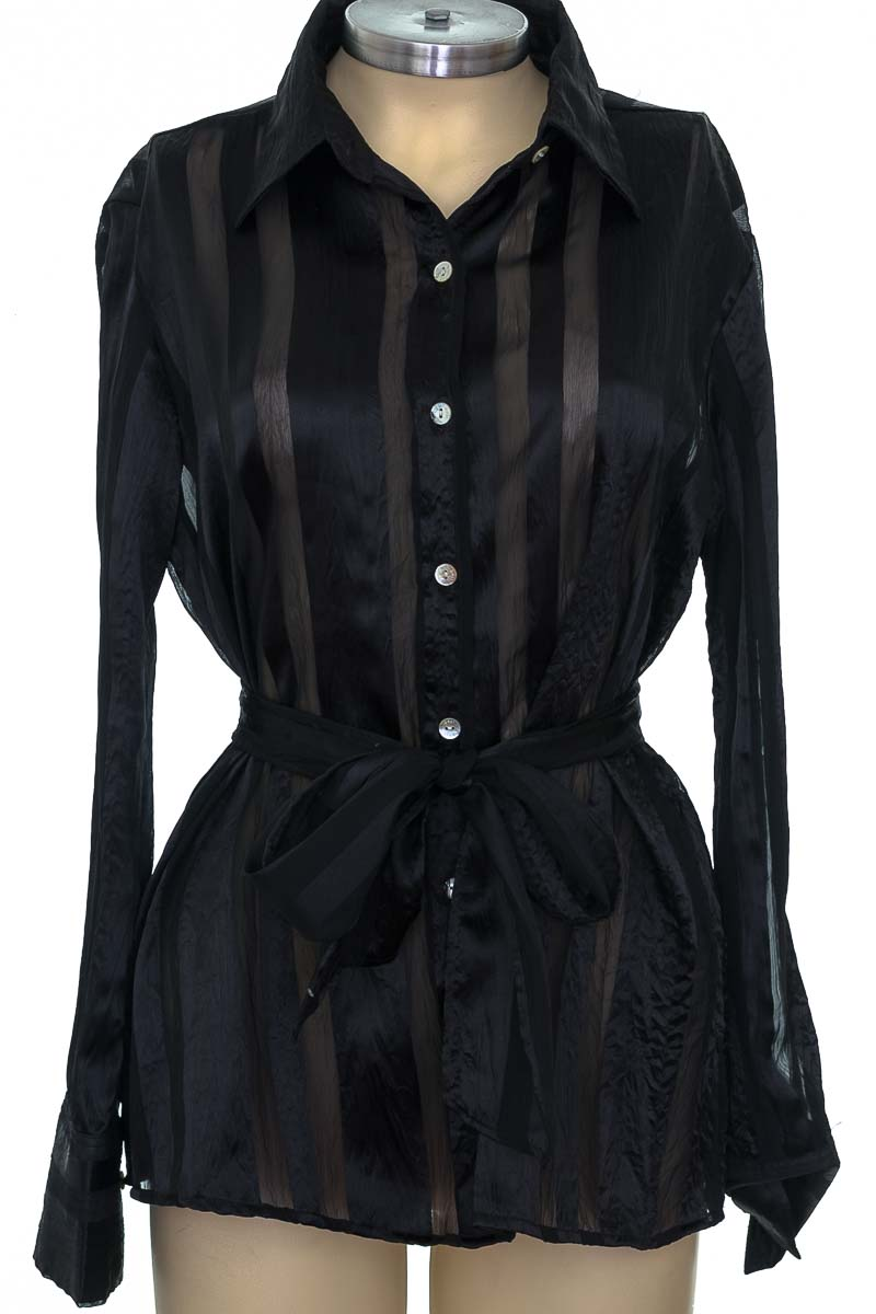 Blusa color Negro - Best Collection