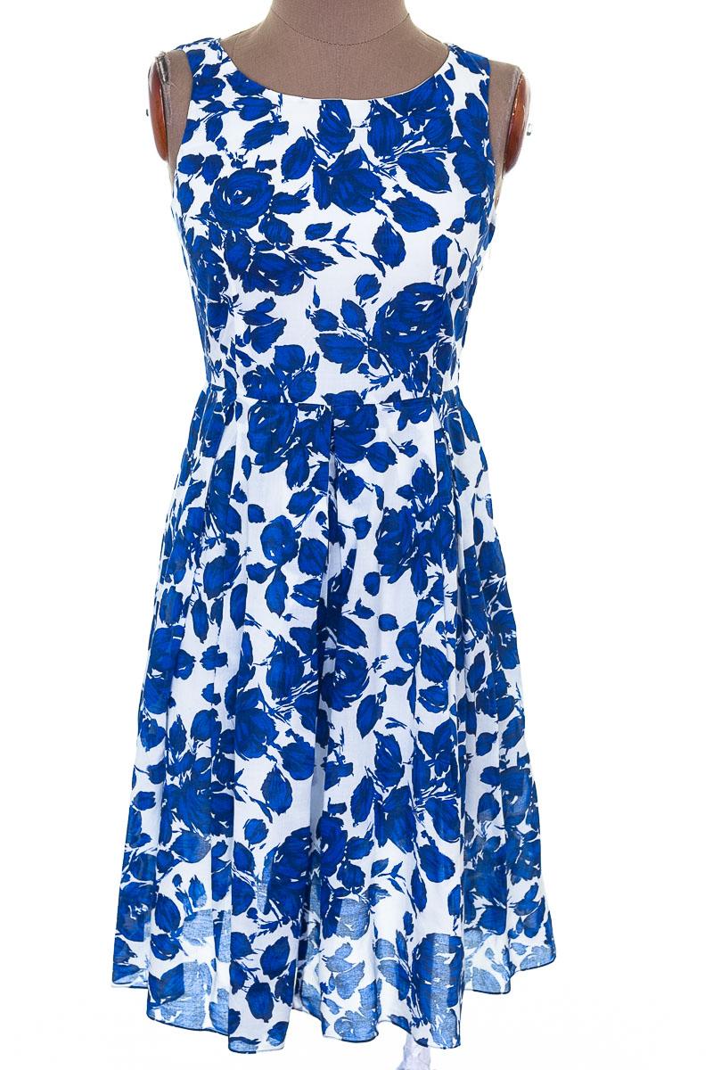 Vestido / Enterizo Casual color Azul - Weekend Max Mara