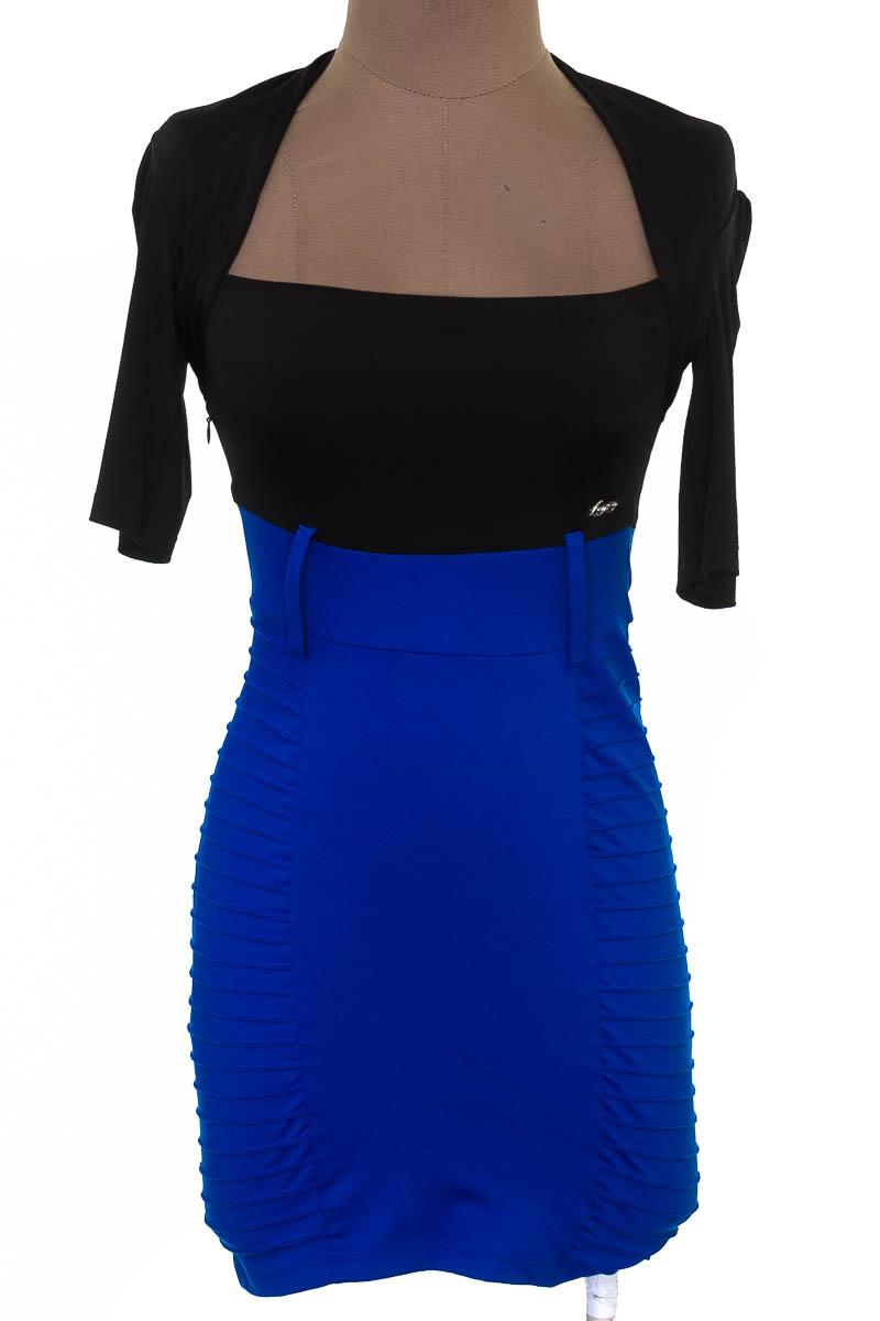 Vestido / Enterizo Casual color Azul - Kenzo