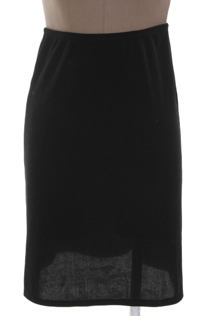 Falda Elegante color Negro - Great Escape